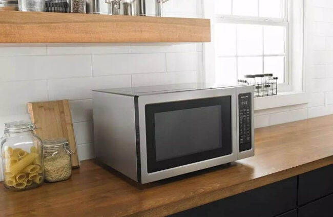 The Best Microwave Convection Oven Options