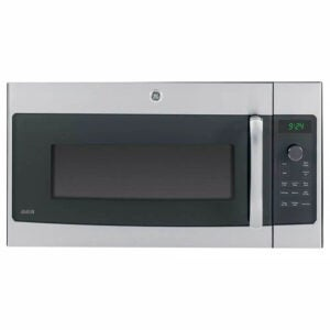The Best Microwave Convection Oven Option: GE Profile 1.7 cu. ft. Over the Range Microwave
