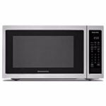 The Best Microwave Convection Oven Option: KitchenAid 1.5 cu. ft. Stainless Steel Microwave