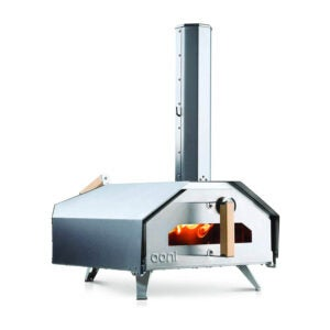 The Best Outdoor Pizza Oven Option: Ooni Pro 16 Outdoor Pizza Oven