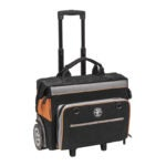 The Best Rolling Tool Bag Option: Klein Tools 55452RTB Tool Bag