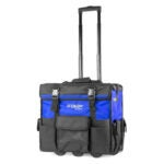 The Best Rolling Tool Bag Option: Stark 20 Rolling Wide Mouth Tool Bag Tote