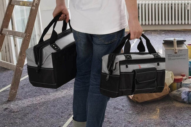 The Best Rolling Tool Bag Options