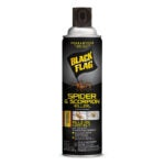 The Best Scorpion Killer Option: Black Flag Spider & Scorpion Killer Aerosol Spray