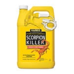 The Best Scorpion Killer Option: HARRIS Scorpion Killer, Liquid Spray Odorless Formula