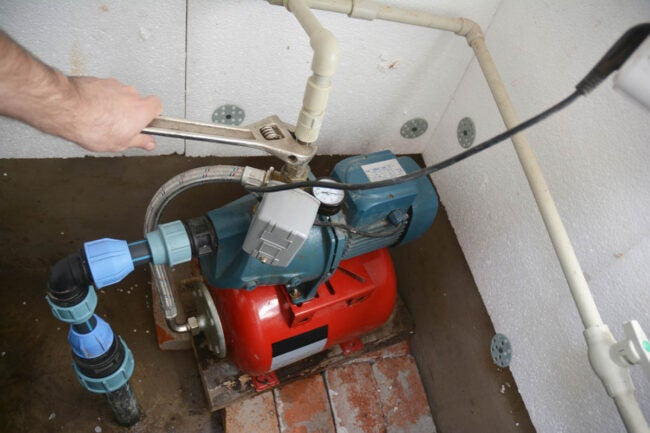 The Best Shallow Well Pump Options