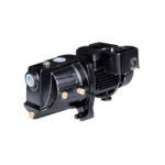 The Best Shallow Well Pump Option: Acquaer 1 2 HP Dual-Voltage Cast Iron Pump