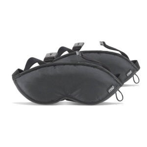 The Best Sleeping Mask Option: Lewis N. Clark Comfort Eye Mask + Sleep Aid