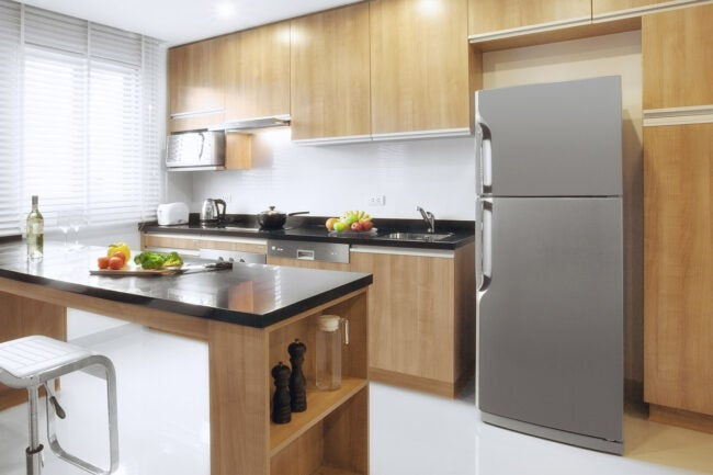 The Best Top Freezer Refrigerator Options