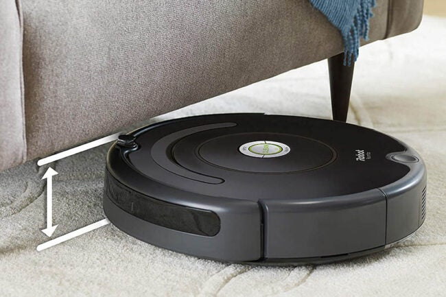 The Best Touchless Vacuum Options