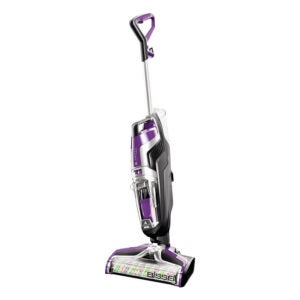 The Best Vacuum Mop Combo Option: BISSELL Crosswave Pet Pro All in One