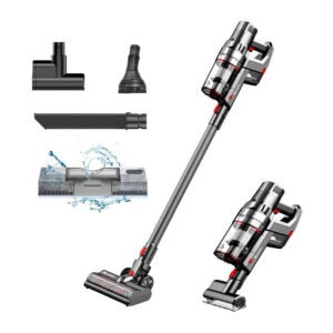 The Best Vacuum Mop Combo Option: Proscenic P11 Cordless Cleaner