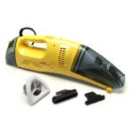 The Best Vacuum Mop Combo Option: Vapamore MR-50 Wet-Dry Steam Cleaner and Vacuum Combo