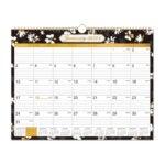 The Best Wall Calendar Option: Coboll 2021-2022 Wall Calendar - 18 Months Hanging