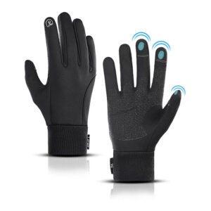 最好的防水手套选项:Lerway冬季暖手套