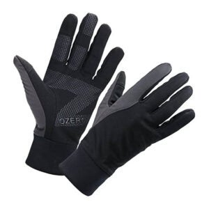 最好的防水手套选项:Ozero Mens冬季热手套