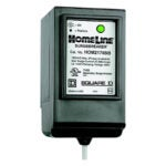 The Best Whole-House Surge Protector Option: Square D by Schneider Electric HOM2175SB Homeline