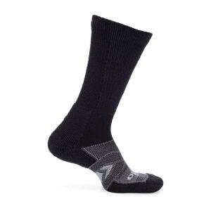 冬季最佳袜子选择:Thorlos unisexadult Max Cushion 12小时轮班