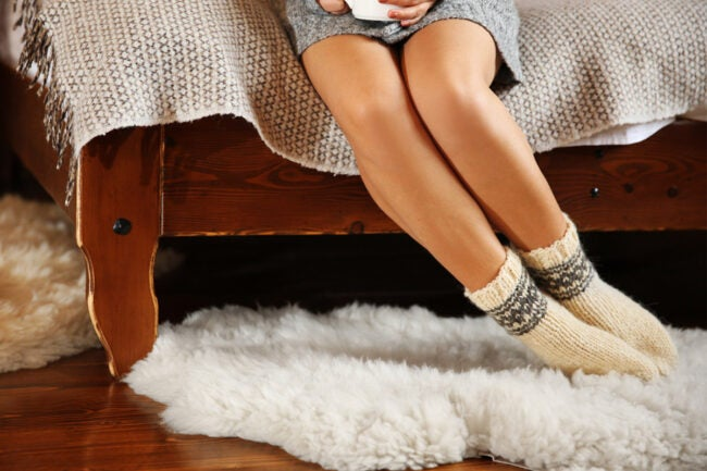 The Best Winter Socks Options