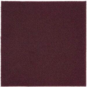 The Best Carpet Tile Option: Serenity Home Peel and Stick 12x12 Carpet Tiles