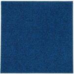 The Best Carpet Tile Option: YWSHUF Self Adhesive Carpet Tile, Easy to Peel