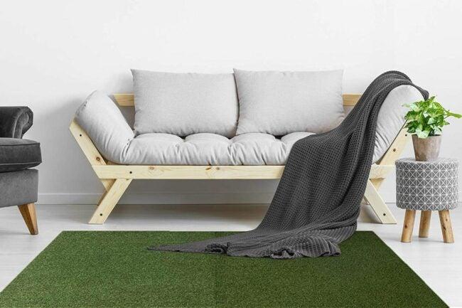 最好的地毯瓷砖选项