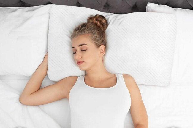 The Best Contour Pillow Option