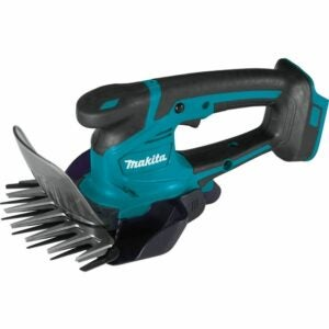 The Best Cordless Grass Shears Option: Makita XMU04Z 18V Lithium-Ion Cordless Grass Shear