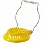 The Best Egg Slicer Option: IKEA Egg Slicer