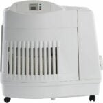 The Best Evaporative Humidifier Option: AIRCARE MA1201 Whole-House Console-Style Humidifier