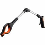The Best Grabber Tool Option: TACKLIFE Upgrade Grabber Reacher Tool