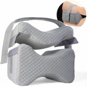 最佳膝枕选择:CT紧凑型技术膝枕带