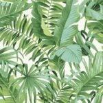 最好的果皮和棍棒壁纸选项:Nuwallpaper Maui Peel&Stick壁纸
