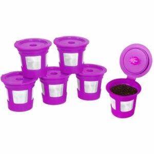 The Best Reusable K Cup Option: Perfect Pod Cafe Save Reusable K Cup Pod