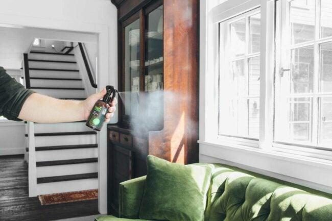 最好的房间喷雾选项