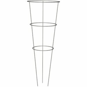 The Best Tomato Cages Option: Panacea Products 89723 Tomato and Plant Support Cage