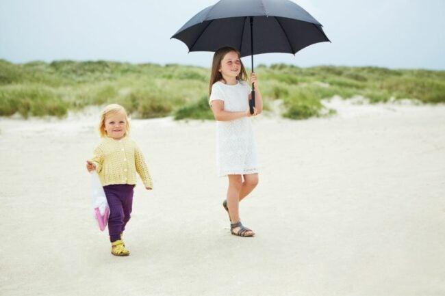 The Best Uv Umbrella Option