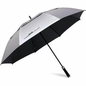 The Best Uv Umbrella Option: G4Free 62/68 Inch UV Protection Golf Umbrella