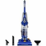 The Best Vacuum For Thick Carpet Option: Eureka NEU182A PowerSpeed Bagless Upright Vacuum
