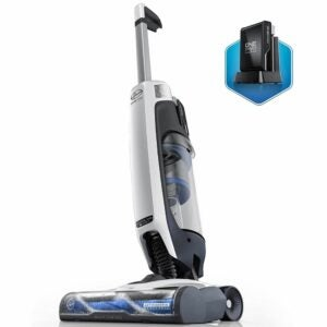 The Best Vacuum For Thick Carpet Option: Hoover ONEPWR Evolve Pet Cordless Vacuum