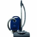 The Best Vacuum For Thick Carpet Option: Miele Electro+ Canister Vacuum (Compact C2)