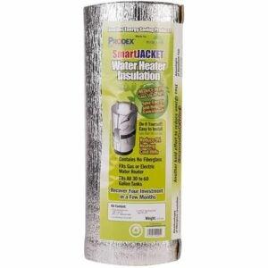The Best Water Heater Blanket Option: SmartJacket Water Heater Blanket Insulation