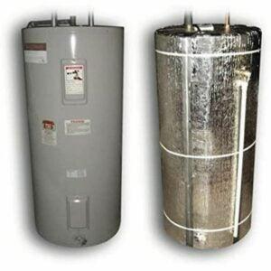 The Best Water Heater Blanket Option: US Energy Products Water Heater Blanket Insulation