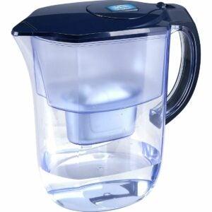 最佳碱性水过滤器储存器选项:EHM超优质碱水过滤器