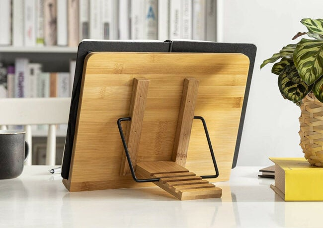 Best Book Stand Options