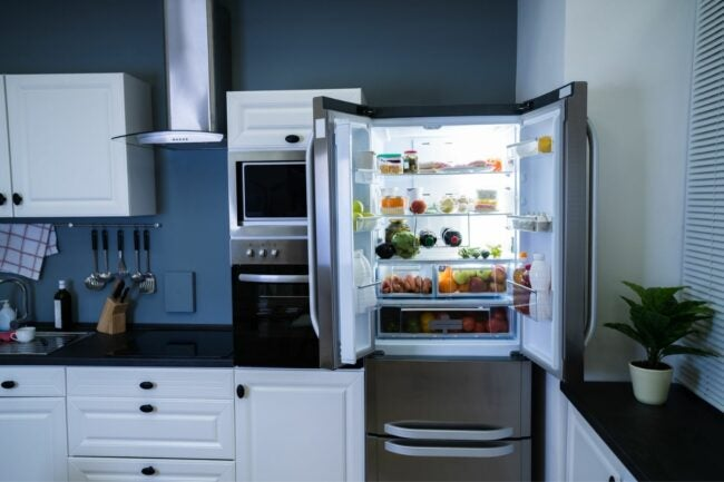 The Best Bottom Freezer Refrigerator Option