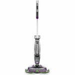 The Best Mop For Tile Floors Option: Bissell SpinWave Cordless PET Hard Floor Spin Mop