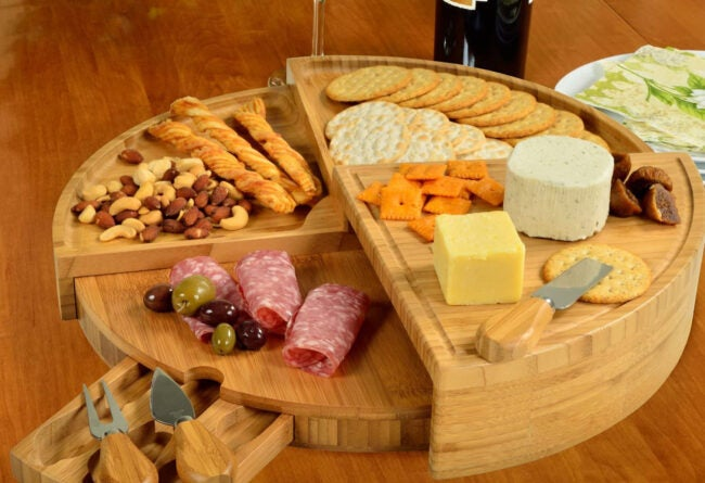 Best Cheese Board Options