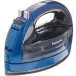 Best Cordless Iron Options: Panasonic 360 Ceramic Cordless Freestyle Iron