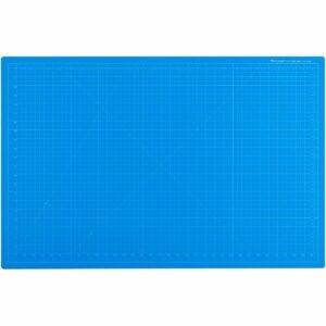 The Best Cutting Mat Option: Dahle - 10693-12592 Vantage Self-Healing Cutting Mat